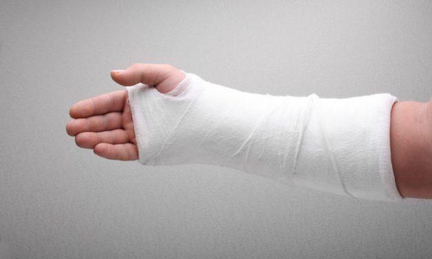 Por qué si te lastimas el brazo derecho te puedes recuperar ejercitando el izquierdo