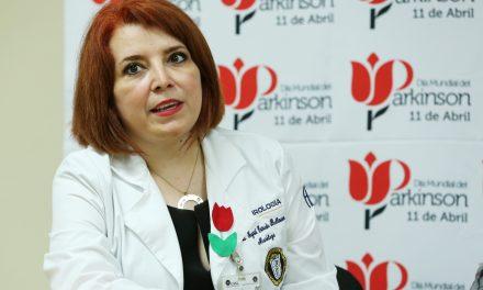 El mal de Parkinson en México