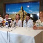 Rechaza Clouthier expresiones de triunfalismo dentro de Morena
