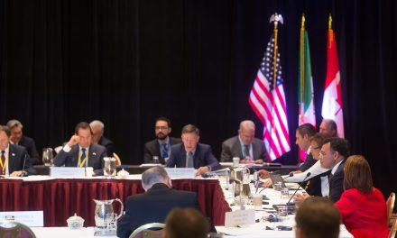 Yucatán, en la II Cumbre de América del Norte