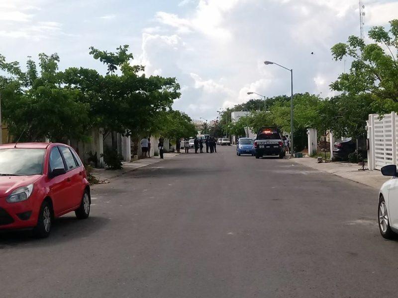 Ataca estudiante a su maestro en Playa del Carmen