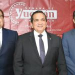 Anuncian en CDMX Semana de Yucatán: prevén derrama de 65 mdp
