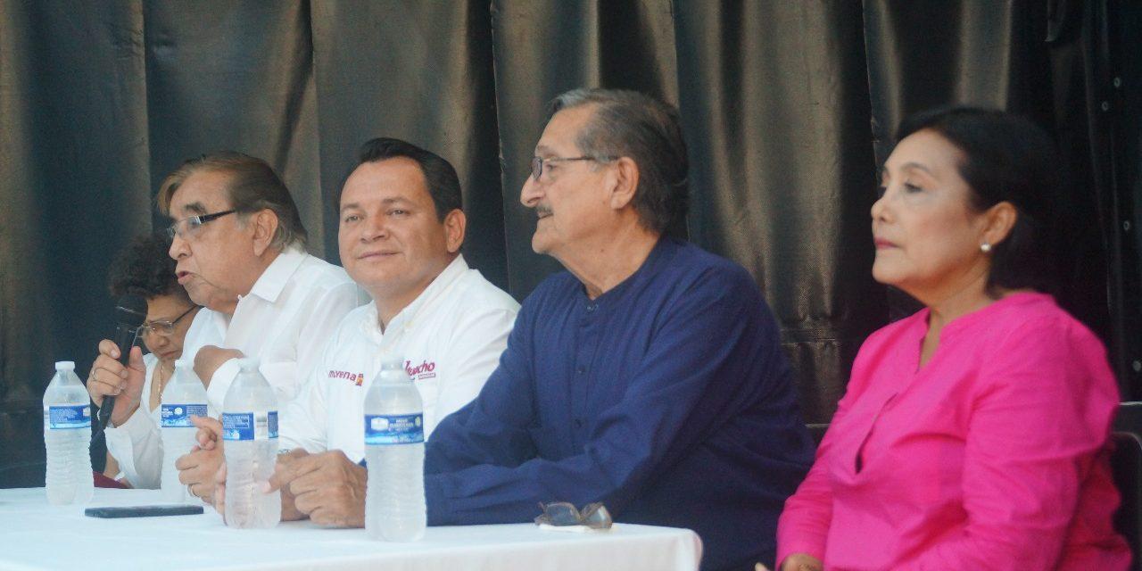 Huacho incluye al adulto mayor en su propuesta de gobierno
