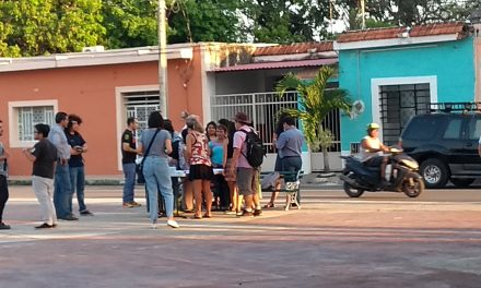 Identifican espacios inseguros en zona de 'La Plancha'