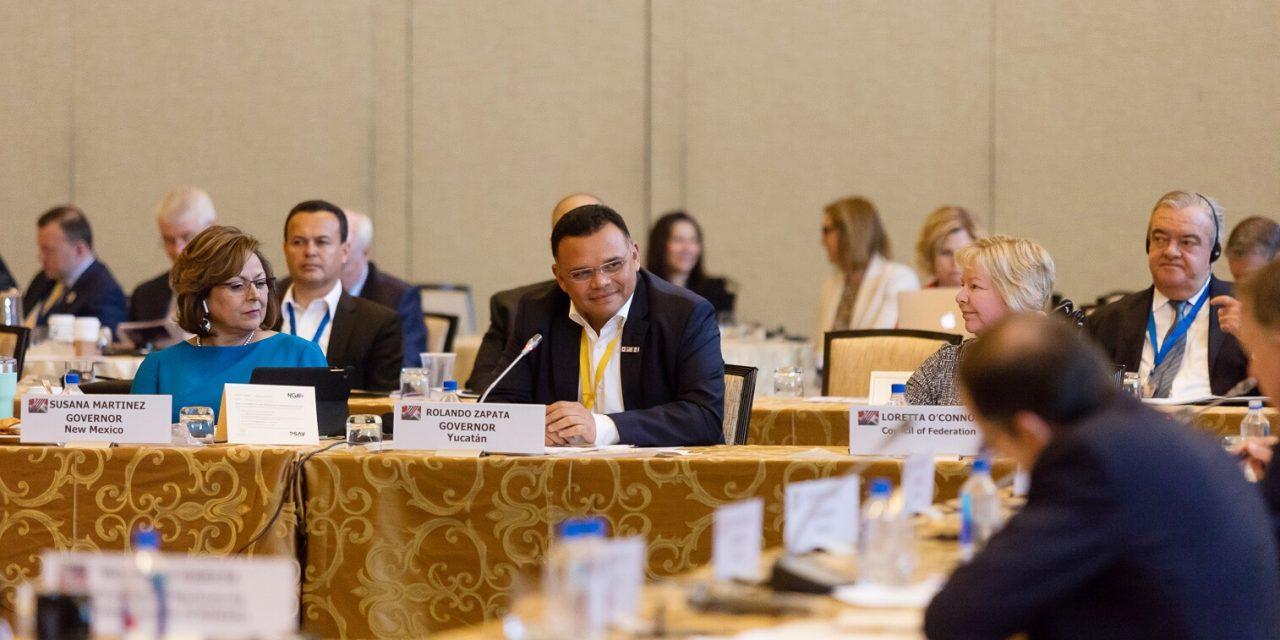 Innovación para garantizar el liderazgo mundial