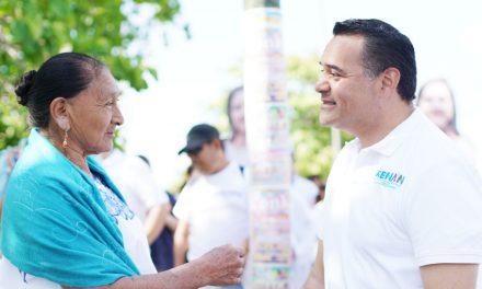 Mayor protección del agua y medio ambiente: Renán Barrera
