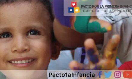 Pacto por la Primer Infancia, convoca a candidatos a Gubernatura