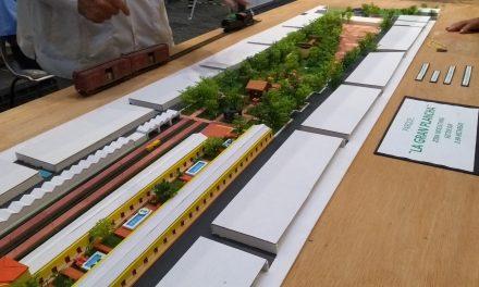 Comenzará 'arborización' de La Plancha en junio próximo