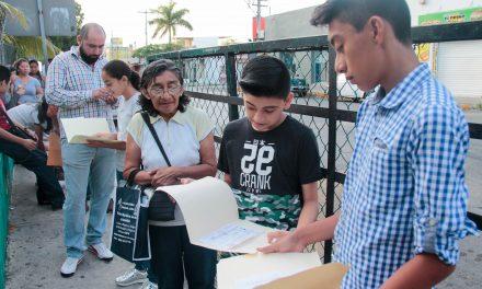 Escuelas secundarias en Yucatán garantizan cupo