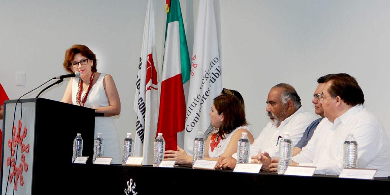 Contribuye Ayuntamiento Mérida en formación de profesionales