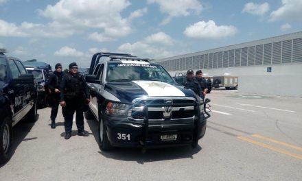 Caballero Durán quiere mando de policía estatal en Mérida