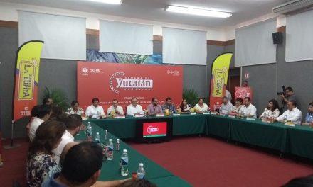 Exigirá IP continuidad de Semana de Yucatán en México