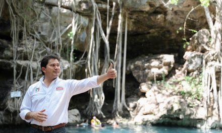 Yucatán verde y consciente: Sahuí