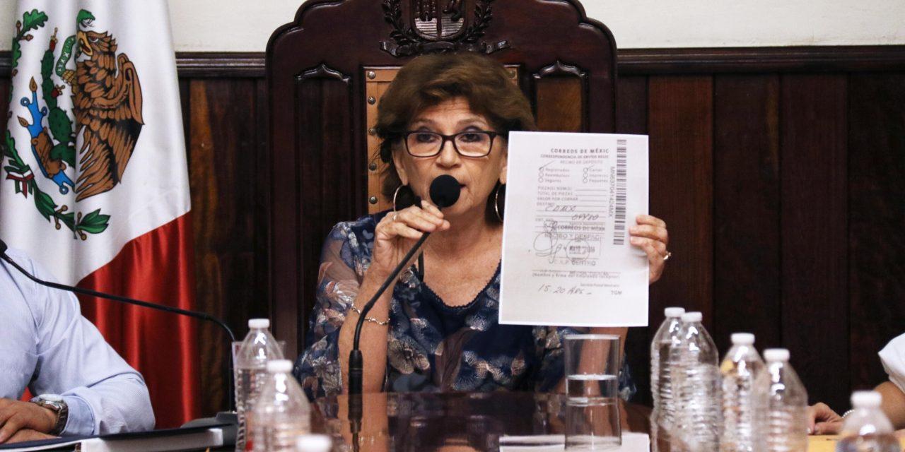 Apercibimiento privado a Mauricio Vila por sentencia de TEPJF