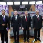 Líderes yucatecos: intención de voto no se alterará tras debate