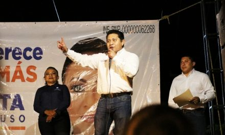 """""""Defenderemos a Yucatán contra ataques que ponen en riesgo el Estado de Derecho"""".- PAN Yucatán"""