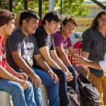 Centros de Estudio con Internet para jóvenes, anuncia Víctor Caballero