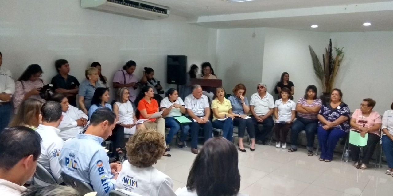 Incumple mayoría de municipios yucatecos accesibilidad