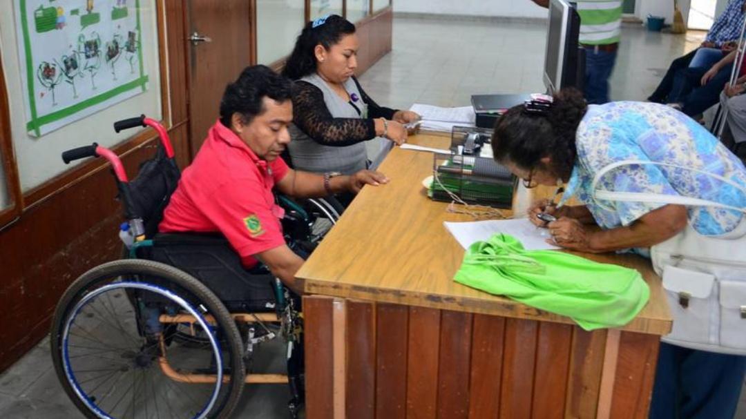Tecnología inglesa beneficia a pacientes del O'Horán de Mérida