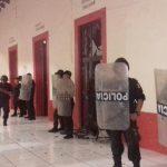 Detención y muerte en Teabo, 'omisiones y responsabilidades'