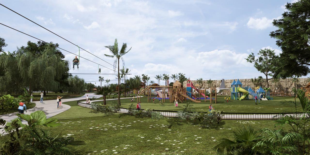 Plan para rediseñar y modernizar parques y zoológicosen Mérida