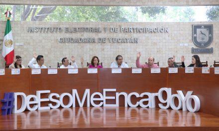 Ponen 'candados' en segundo debate de candidatos a Gubernatura Yucatán