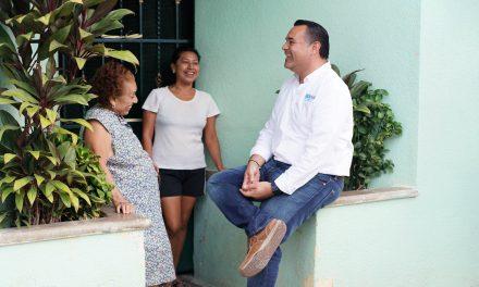 Energías limpias para Mérida: Renán Barrera