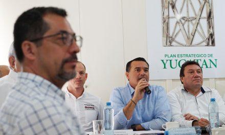 Haremos de Mérida una ciudad con Basura Cero, Renán Barrera