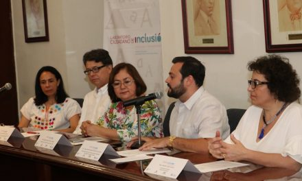 Tiran en Mérida muro que separa escuela normal de especial para incluir a discapacitados