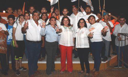 Movimiento Ciudadano exhibe falta de resultados en Valladolid