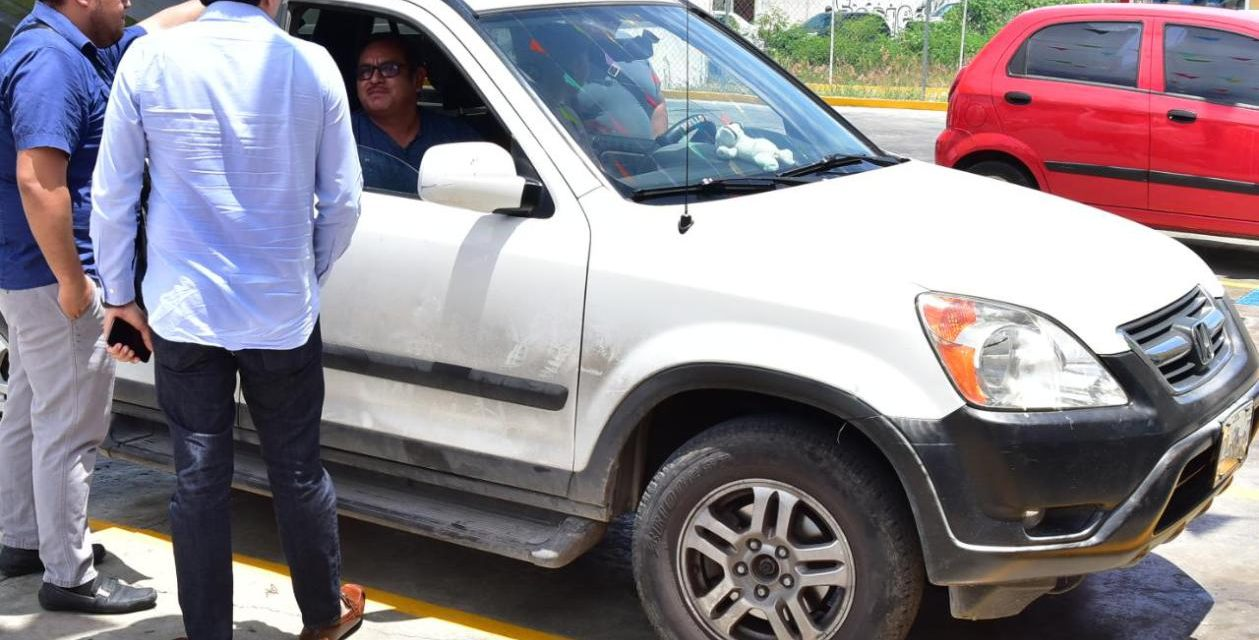 Ex mando policíaco de Quintana Roo libra arresto