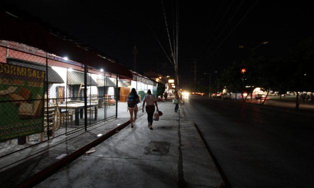 Despliegan simulacro en Campeche; falla electricidad en Quintana Roo