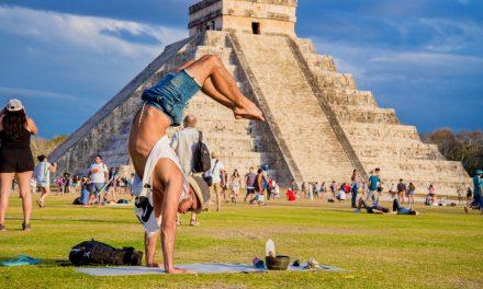Visita a Chichén Itzá supera en reservaciones en línea a Xcaret y Teotihuacan
