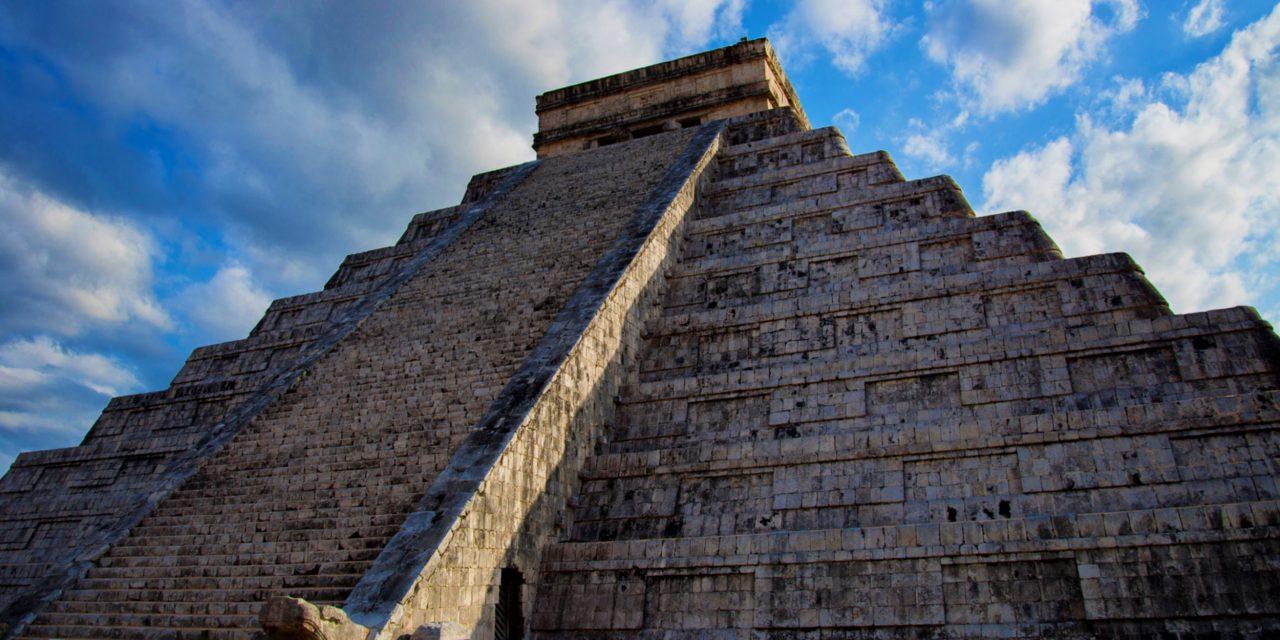 El 22 de mayo, 'día sin sombra' en ciudades mayas de Yucatán: esta es la razón (video)