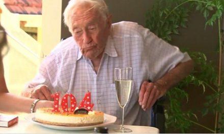 El científico de 104 años, David Goodall, pone fin a su vida