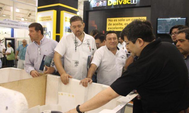 Puerto de Altura en Coloradas; drenaje en Mérida; 'brinquito' económico… promesas de candidatos en CMIC