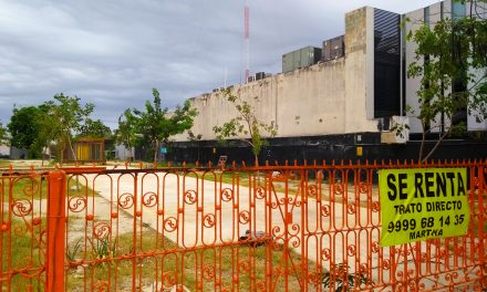 Fracasan en Mérida restaurantes sobre ruedas: cierran 'food truck parks' (videos)