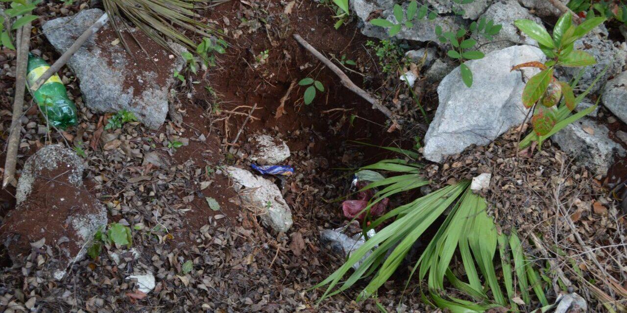 Revisan casa de seguridad criminal en Cancún