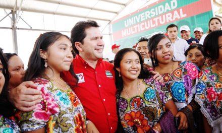 Proponen la Universidad Intercultural Maya de Yucatán