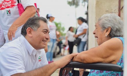 Por una Mérida sin violencia intrafamiliar: Víctor Caballero Durán