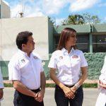 Salud 24/7 para garantizar atención médica: Sahuí
