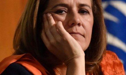 Esto es lo que se sabe sobre la renuncia de Margarita Zavala (video)