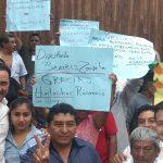 Primer paso: Congreso resuelve conflicto territorial de Huntochac