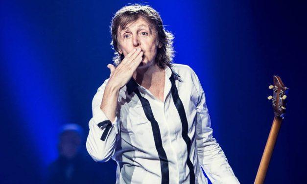 McCartney es de los músicos más ricos