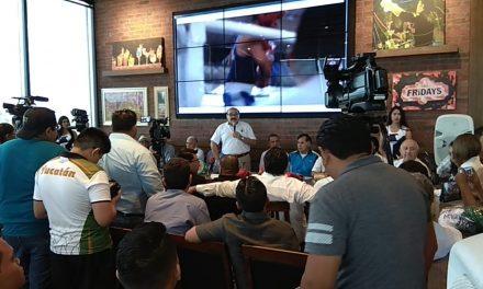 Ciudadanos decidirán, apela Ramírez Marín, ante contienda cerrada
