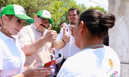 Amplia ventaja de Ramírez Marín rumbo al Senado, revela encuesta en Yucatán