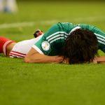 ¡México, fuera de la Copa América de futbol! Los organizadores no lo invitaron
