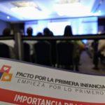 Firman candidatos en Yucatán el #PactoPrimeraInfancia; faltaron 5 (videos)