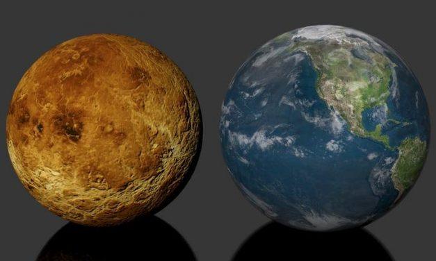 La Tierra podría volverse tan caliente como Venus, advierten científicos