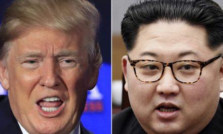 """Trump cancela cumbre con Kim Jong-un y advierte que su ejército está listo si Corea del Norte hace """"alguna tontería"""""""